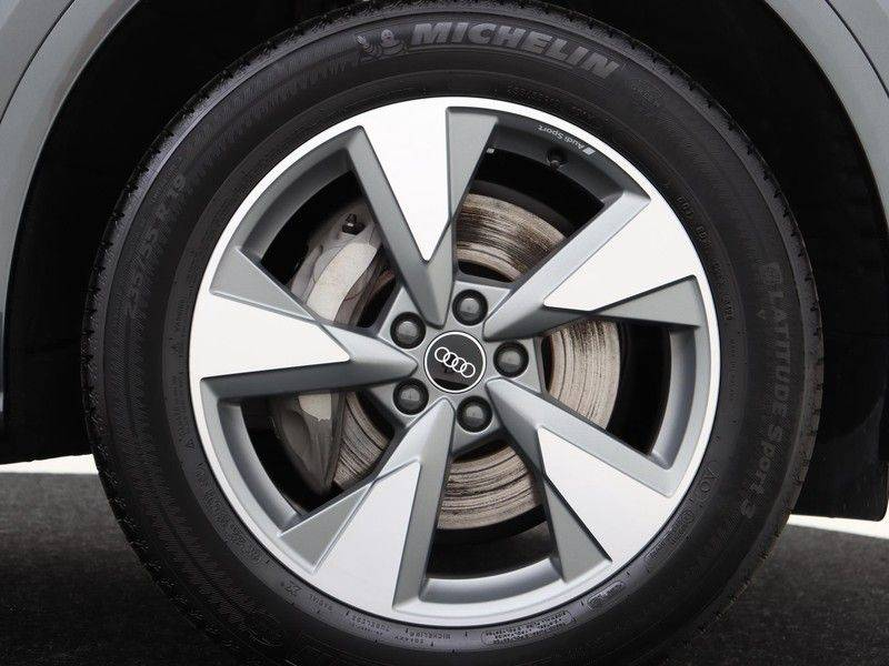 Audi Q5 50 TFSI e 299 pk quattro S edition | S-Line | Trekhaak | Elektrisch verstelbare/verwarmbare voorstoelen | Privacy Glass | Verlengde fabrieksgarantie afbeelding 15