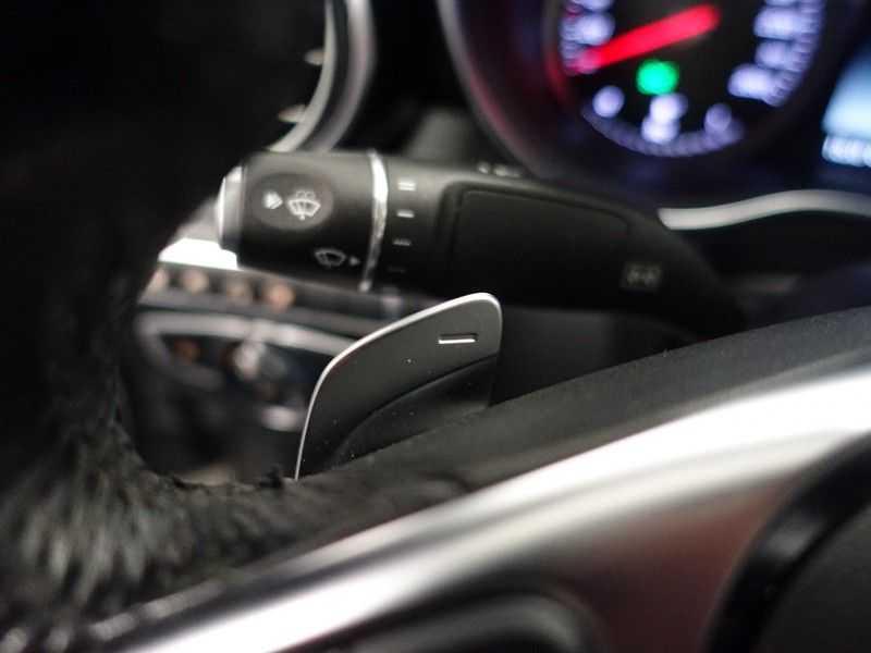 Mercedes-Benz GLC Coupé 350 D 4MATIC 259pk AMG 9G Aut- Pano, Leer, Rijassistentiepakket, Full afbeelding 20