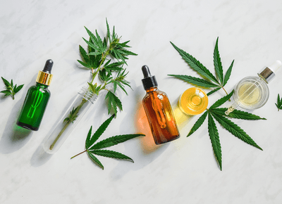 I'm looking for a good 10:1 CBD / THC tincture - any recommendations?