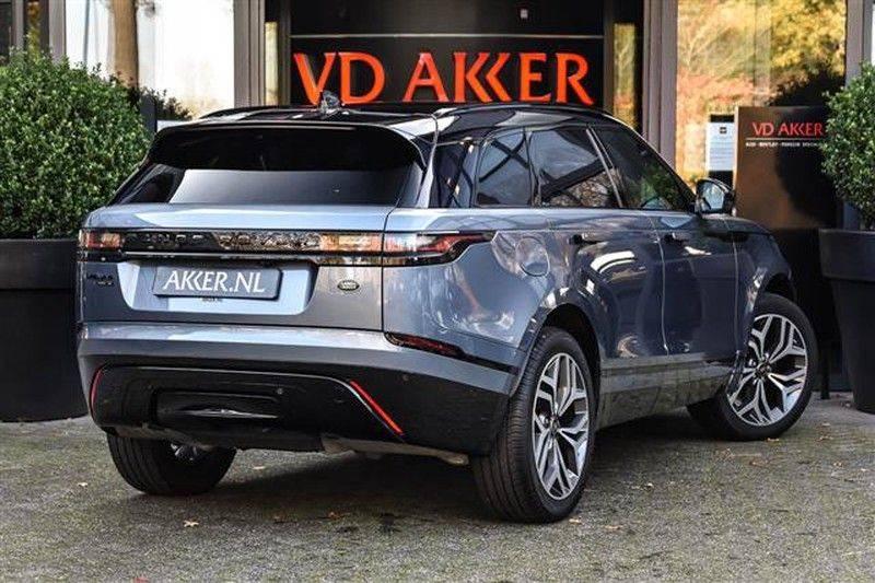 Land Rover Range Rover Velar P250 NP.119K R-DYNAMIC BLACK PACK+PANO.DAK afbeelding 2
