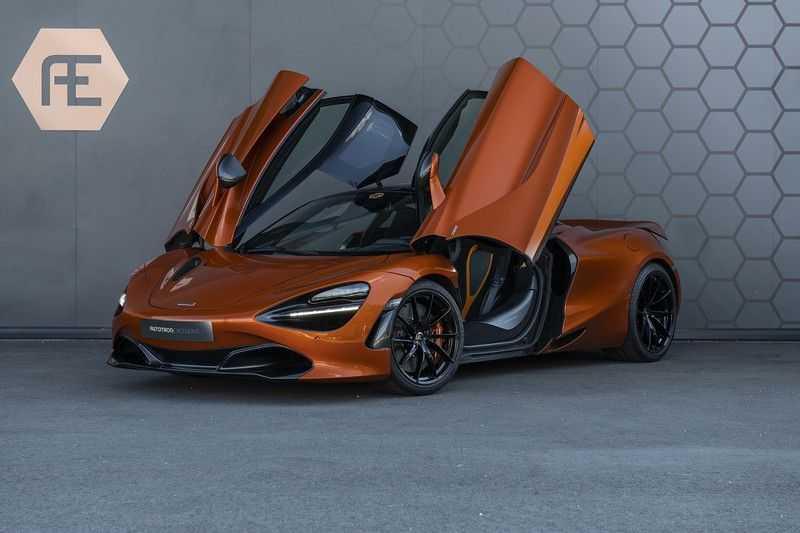 McLaren 720S 4.0 V8 Performance BTW + CF INTERIOR + LIFTING + SOFT CLOSE afbeelding 23