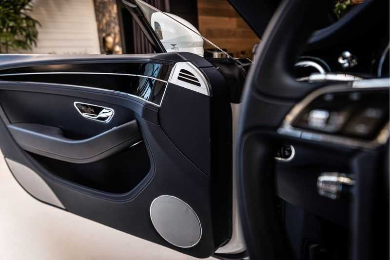 Bentley Continental GTC 6.0 W12 | Dynamic Ride | Comfort Sport | Massage afbeelding 15