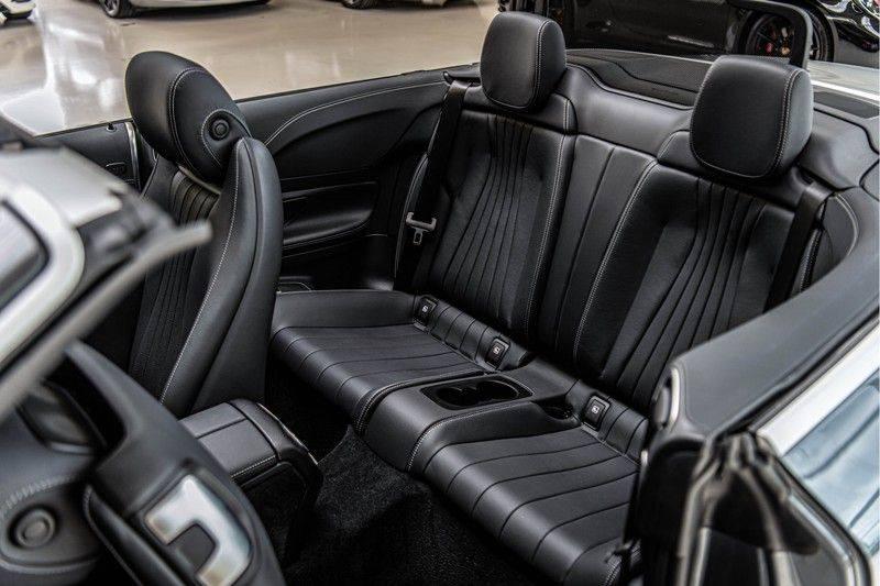 Mercedes-Benz E-Klasse Cabrio 300 AMG | Nieuw Model! | Head-up Display | Memory | Drivers Package | afbeelding 24