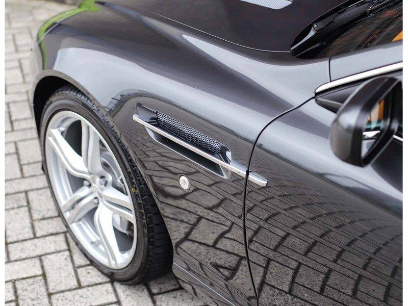 Aston Martin DB9 5.9 V12 *450 PK*Perfecte staat* afbeelding 14