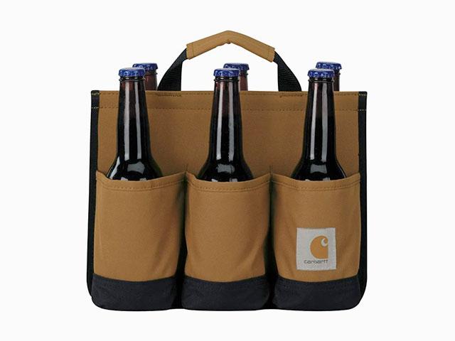 Carhartt Six-Pack Beverage Caddy