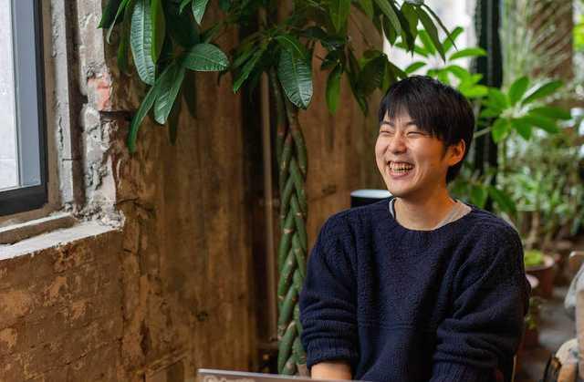 Autify product lead engineer Keita Moriya