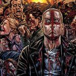 """""""Crossed"""" idealizado por Garth Ennis apresenta um nível de violência fora do normal"""