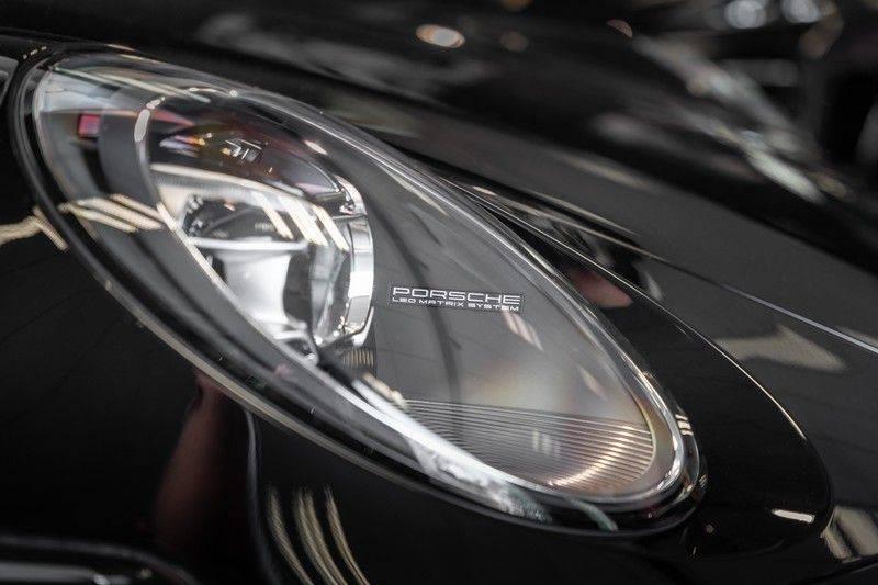 Porsche 911 992 S Cabrio Sport Design Pakket Ventilatie Led Matrix Chrono Sport Uitlaat 3.0 Carrera S afbeelding 12