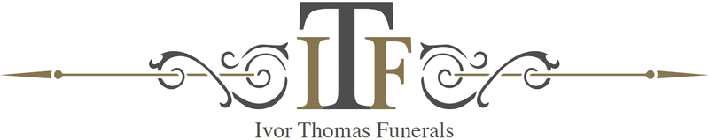 Header logo image for Ivor Thomas Funerals