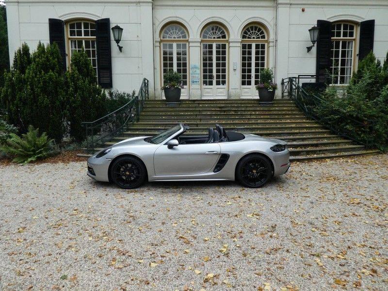 Porsche 718 Boxster 2.0, Adaptieve Sportstoelen, Vol leder afbeelding 8