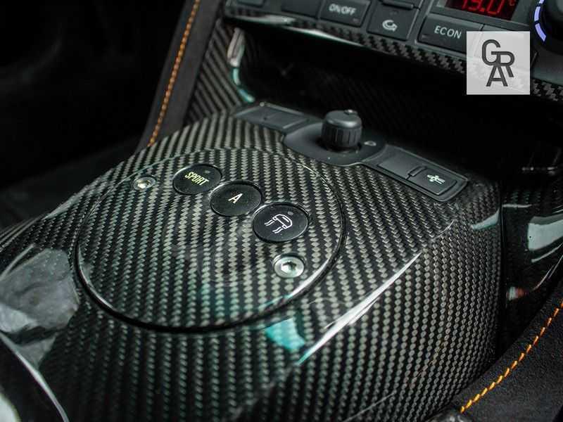 Lamborghini Gallardo 5.0 V10 Superleggera afbeelding 22