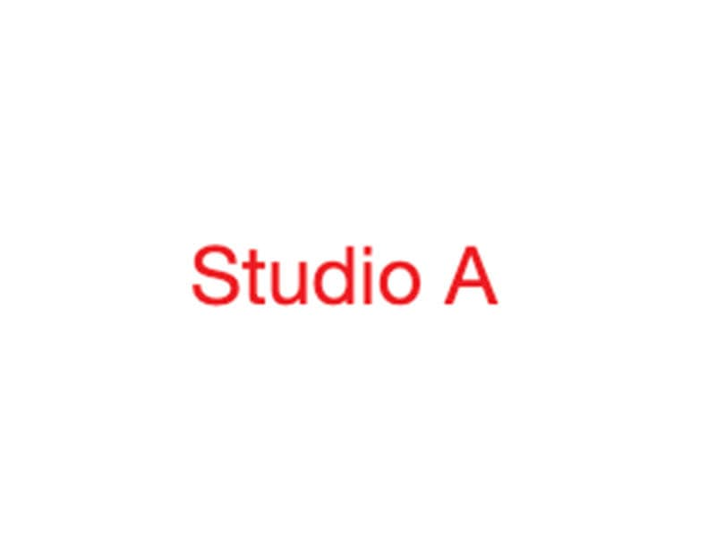 need logo - Studio A