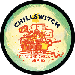 Chillswitch Label