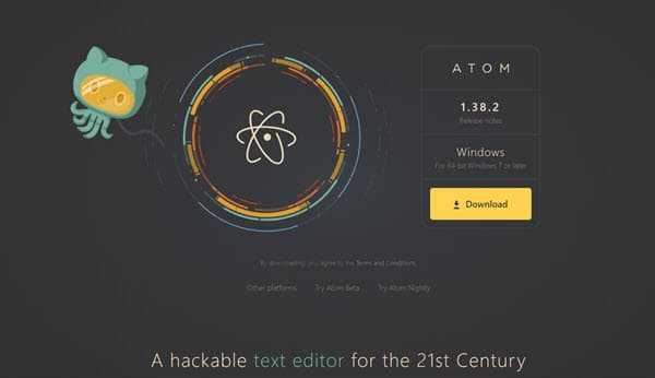 atom-best-text-editor-programming
