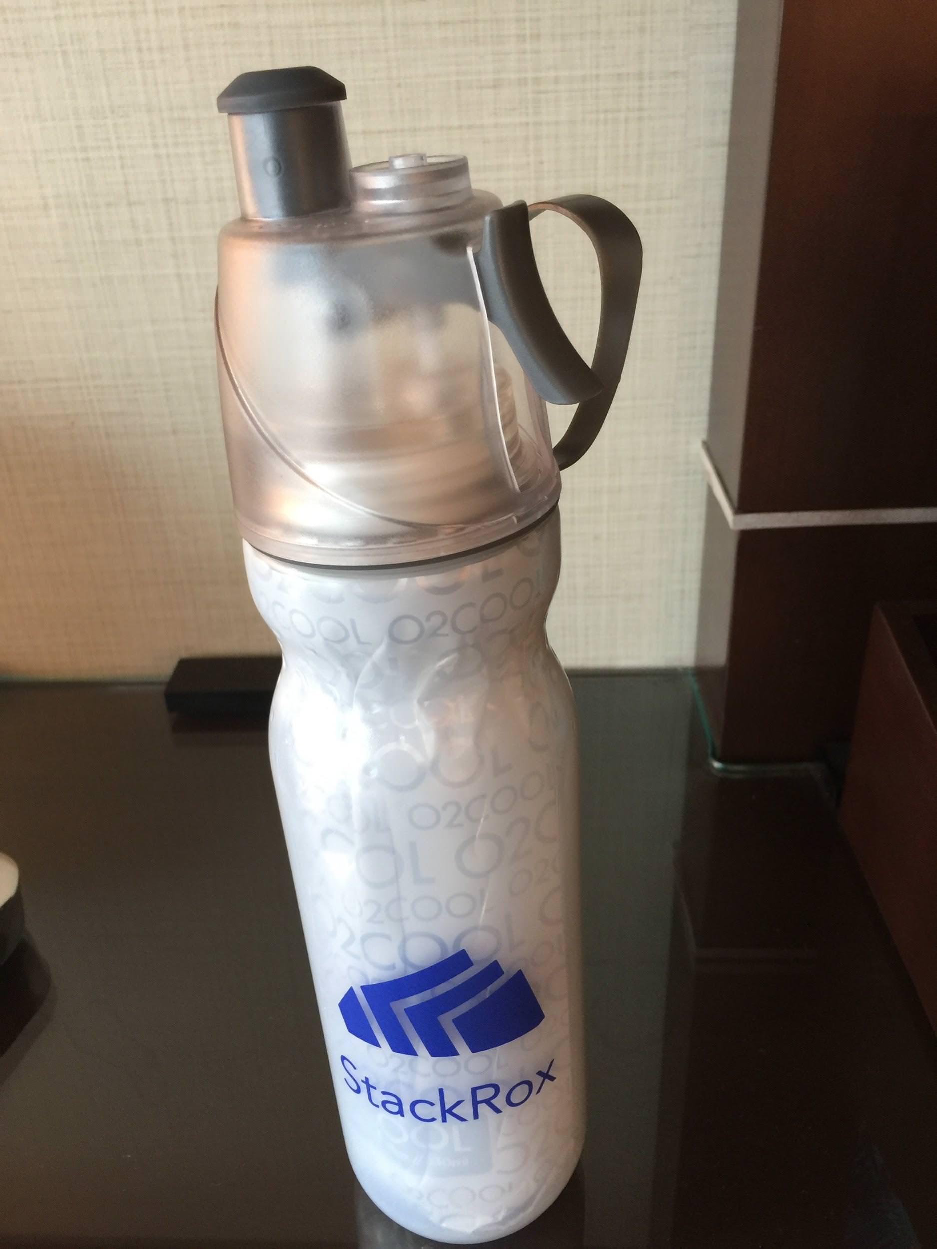 BH bottle