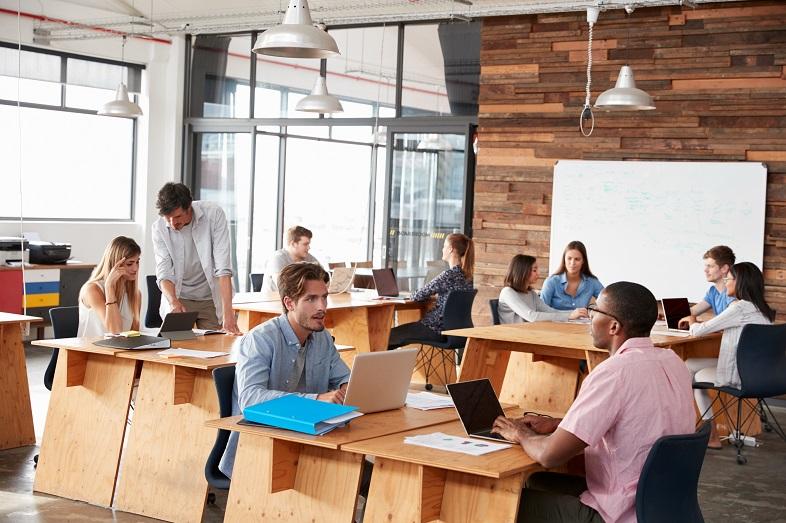 HR functions in the BPO Industry