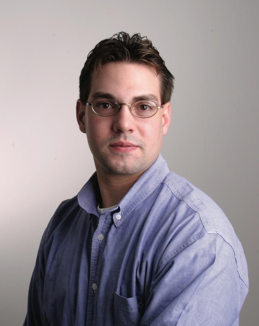 Andrew Rabbitt