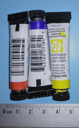 daniel smith tubes