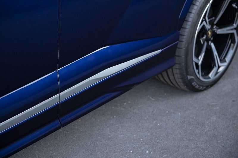 Lamborghini Urus 4.0 V8 + Full Option + Rear Seat Entertainment + Nightvision afbeelding 18