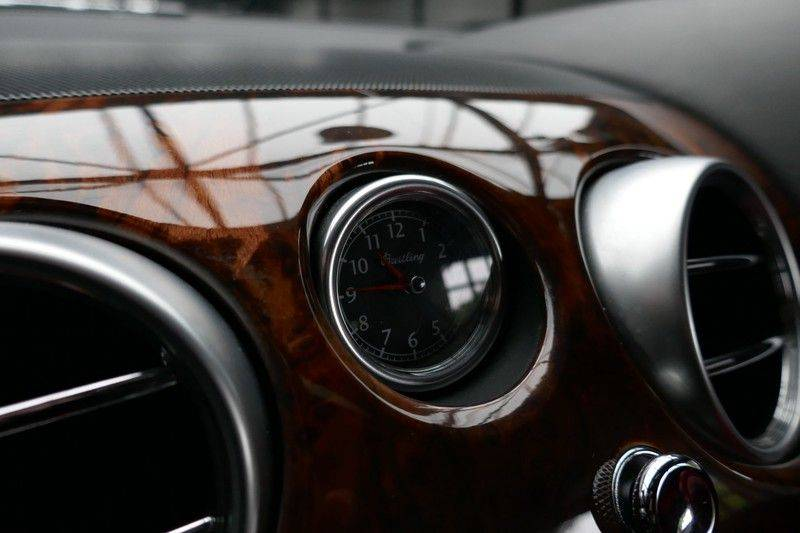 Bentley Continental GT 6.0 W12 Youngtimer afbeelding 22