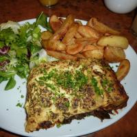 image from Review: Herbies, Exeter