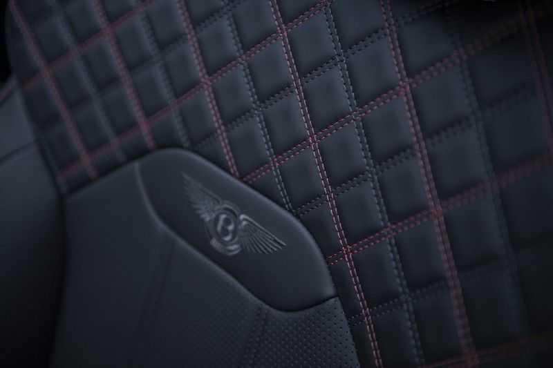 Bentley Bentayga V8 FIRST EDITION MY 2021 + Naim Audio + Onyx Pearl Black + Apple CarPlay (draadloos) afbeelding 21