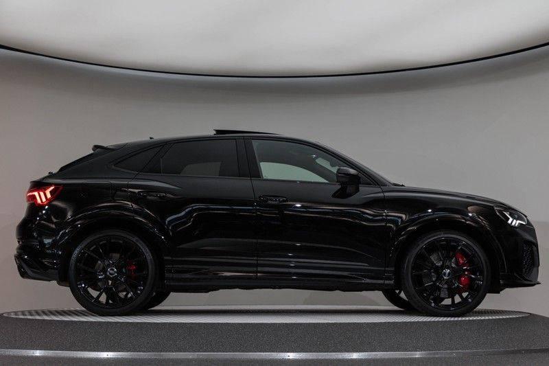 "Audi RSQ3 Sportback 2.5 TFSI 400pk Quattro Panoramadak BlackOptic B&O ValconaLeder+Memory Matrix Navi/MMI DriveSelect Keyless Camera 21"" Pdc afbeelding 12"