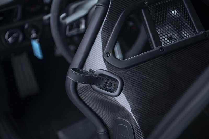 Porsche 911 Turbo S 991.2 3.8 Carbon seats + Keramisch + 4-wiel best. + NP € 331.000,- + Dak + Carbon + Bose + Carplay + ACC afbeelding 18