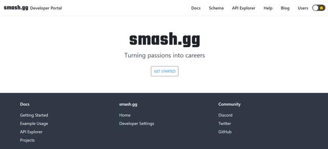 smash.gg