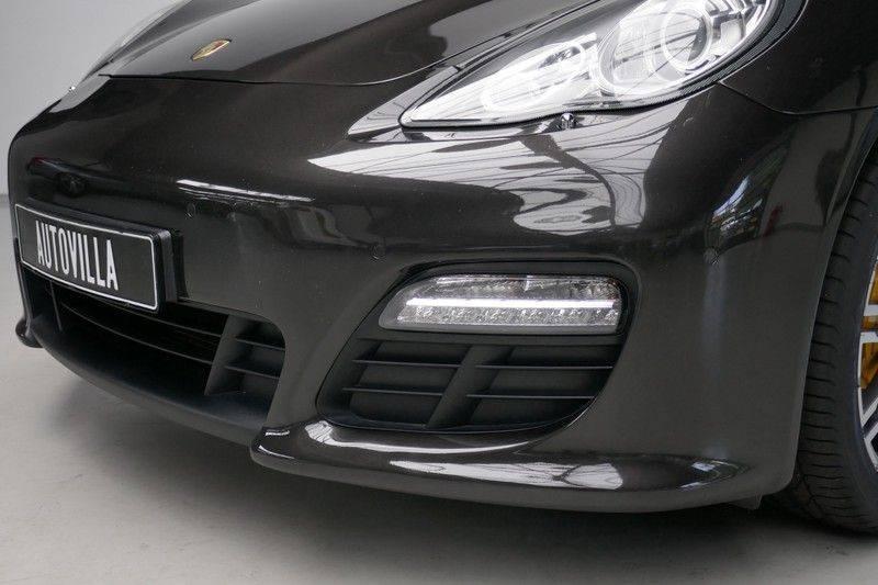Porsche Panamera 4.8 4S GTS-Pakket - Bose afbeelding 14