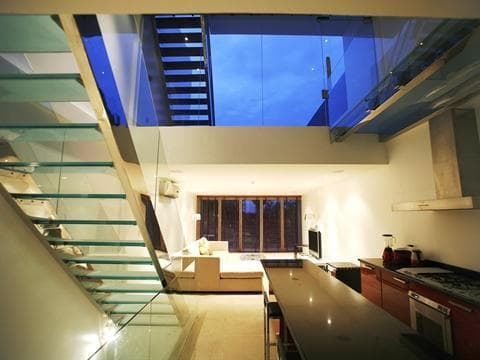 Surin Beach Penthouse