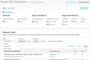 SEO for Beginners. inbound-links-nusii.com