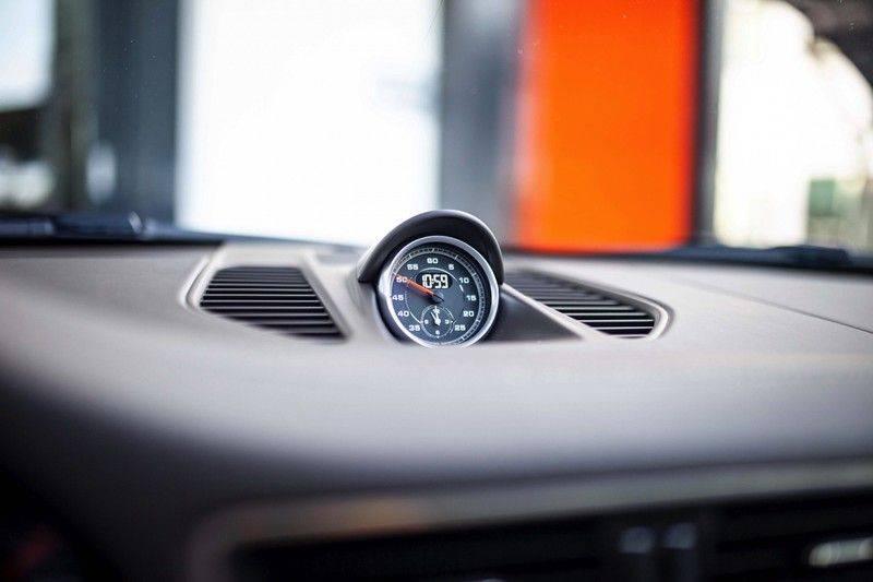 """Porsche 911 991 MKII 3.0 Carrera 4S *BOSE / Schuifdak / PDLS+ / Sport Chrono / 20"""" / Sportuitlaat* afbeelding 12"""