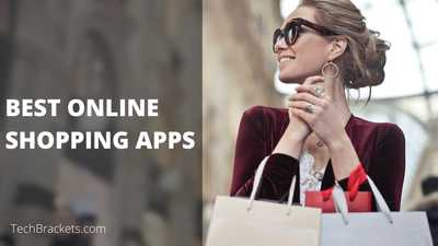 35 Best Online Shopping Apps in India 2020