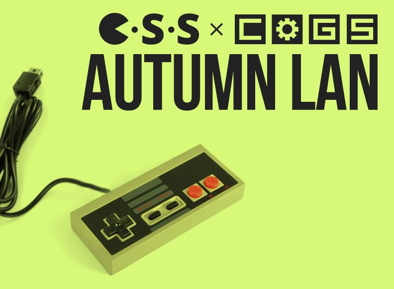 Social: CSS×COGS Autumn LAN
