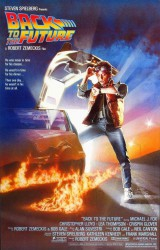 cover Back to the Future