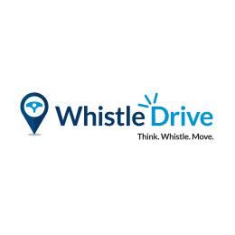 WhistleDrive logo