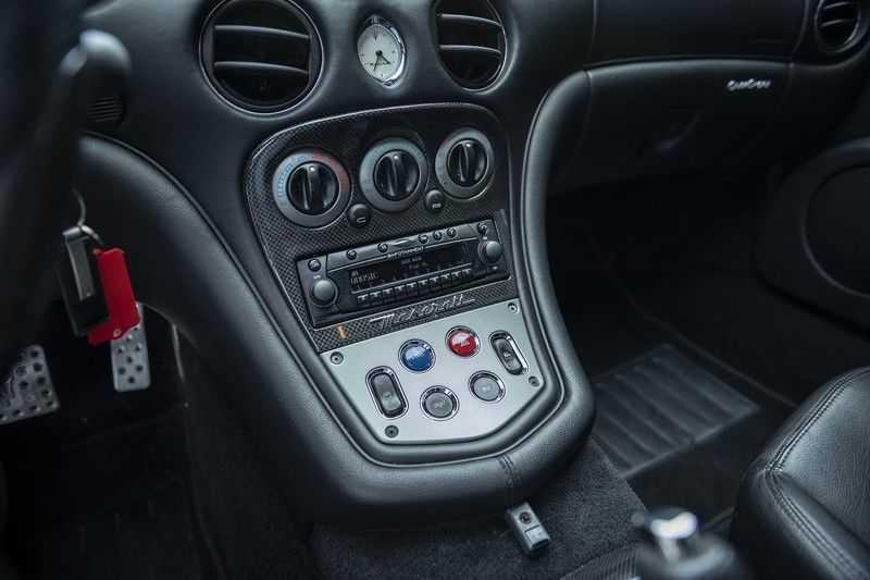 Maserati GranSport 4.2i V8 NIEUWSTAAT! afbeelding 25