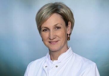 Dr. med. Ursula Scholz