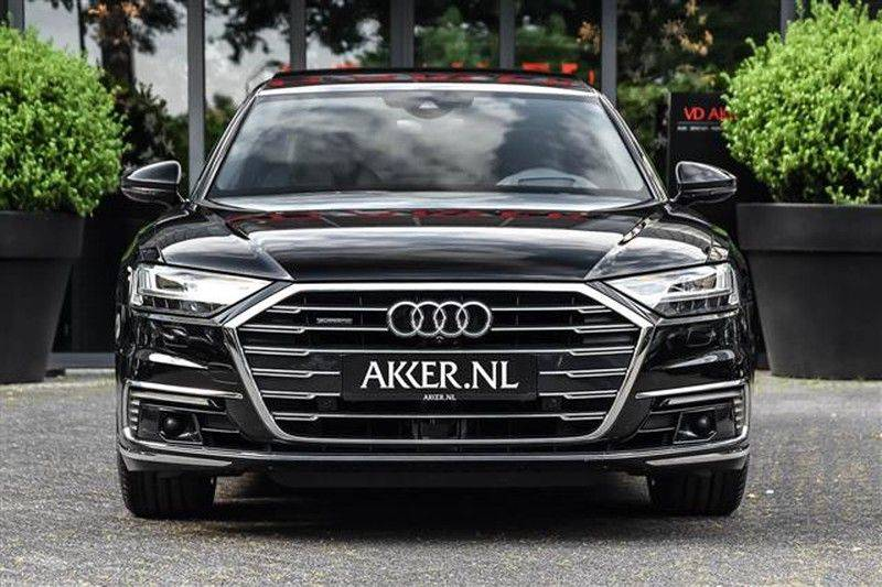 Audi A8 60 TFSI E HYBRID MASSAGE+4WSTURING+360CAMERA afbeelding 11