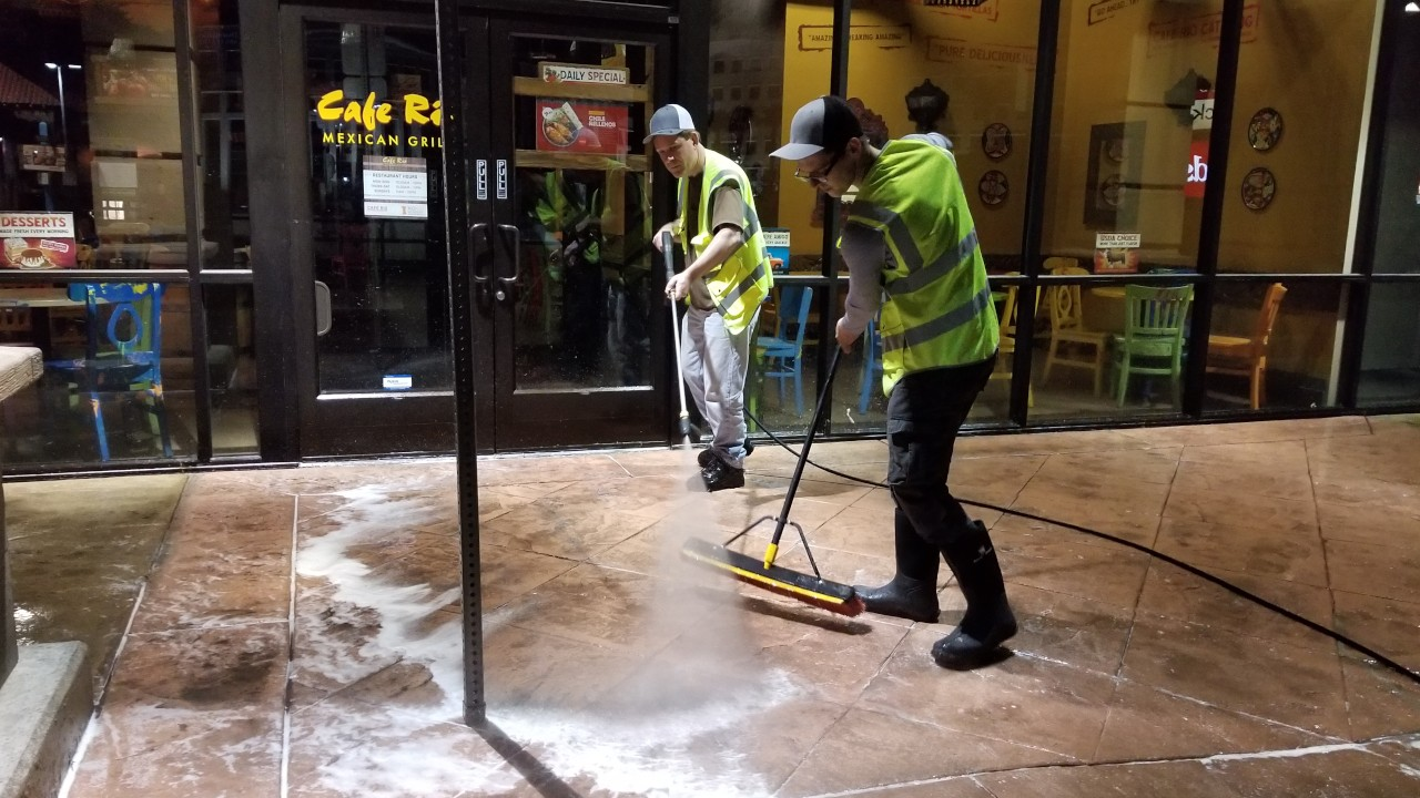 pressure-washing-cafe-rio-storefront-and-siding--cleaning-22