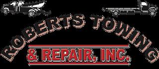 Robert's Towing & Repair