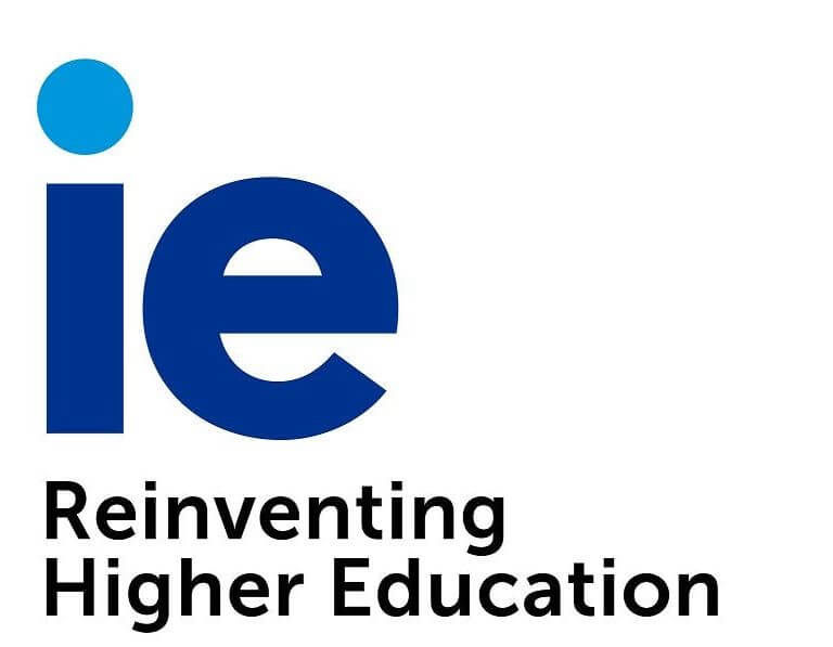 IE University Logo - Reinventing Higher Education - ieGAT.com