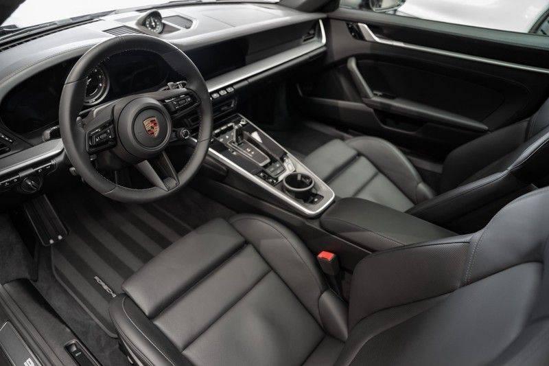 Porsche 911 992 4S Coupe Sport Design Pakket Ventilatie Glazen Dak Bose Chrono Sport Uitlaat 3.0 Carrera 4 S afbeelding 7