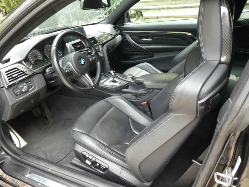 BMW M4 Coupé afbeelding 2