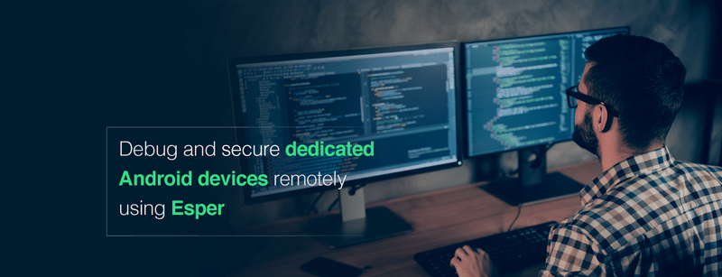 Use Secure Remote ADB to Debug Deployed Devices From Your Office!