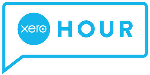 Xero Hour Logo