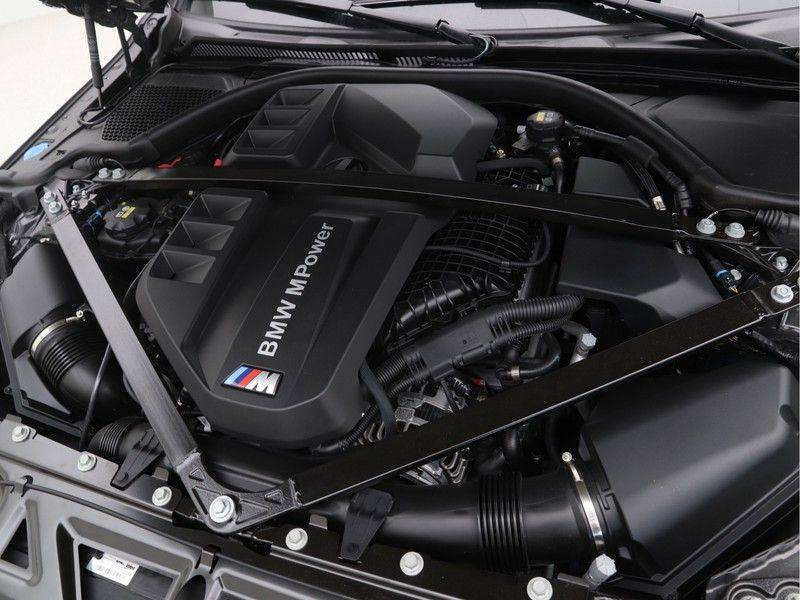 BMW M4 Coupé Competition afbeelding 4