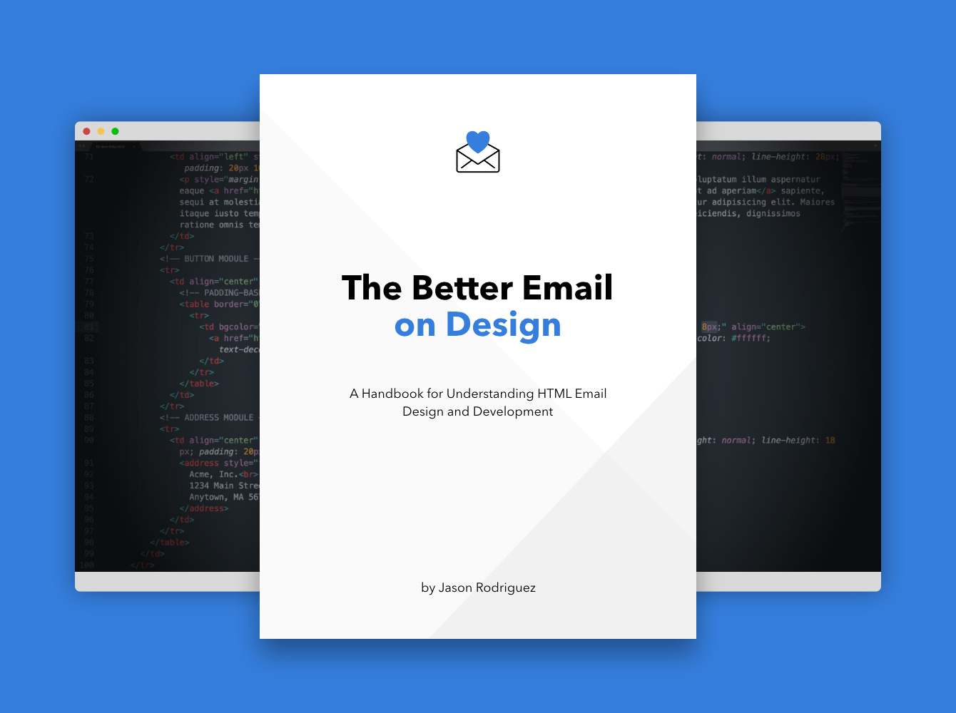 the better email book cover