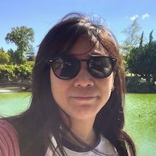 Diana Taguchi